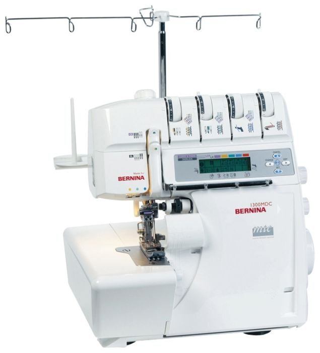Коверлок Bernina 1300 MDC - цена и фото